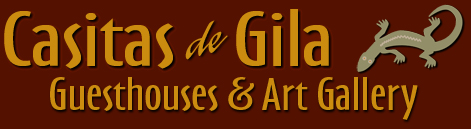 casitas de gila guesthouses bed and breakfast new mexico