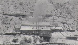 Graham Mill