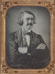 photo of James Kirker