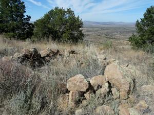 apache rifle pit