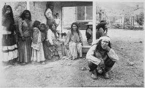 apache history