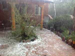 new mexico hail storm