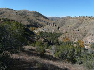Leopold Vista New Mexico