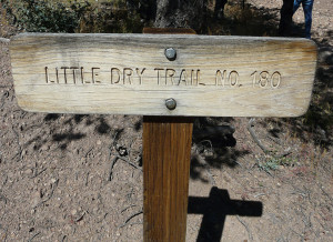 southwest new mexico hiking