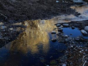 Bear Creek at Casitas de Gila