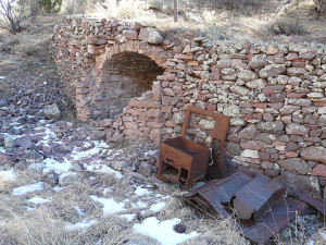 mining history in southwest new mexico