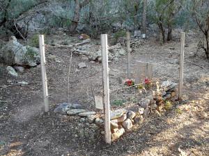 Cooney's Tomb cemetery