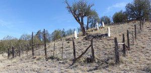 WS Ranch Cemetery