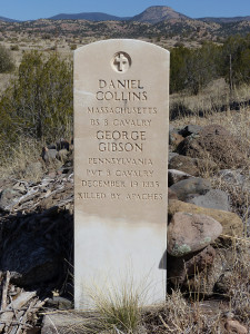 Boot Hill Cemetery New Mexico