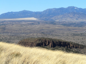 mogollon mountains new mexico