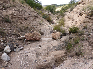 dry wash southwest new mexico