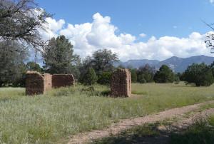 Gila Wilderness New Mexico
