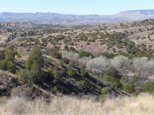 hiking in silver city new mexico