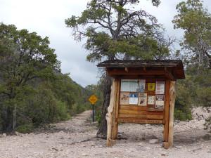 Sheridan Corral Trail