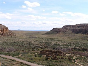 chaco canyon new mexico