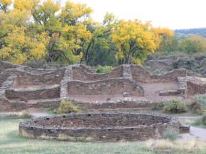 aztec ruins new mexico