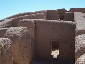 Casas Grades, Chihuahua
