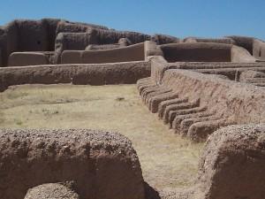Paquime Ruins Chihuahua