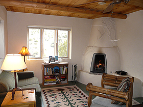 vacation rental silver city new mexico