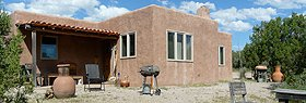vacation rental southwest new mexico