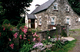 old stone house dingle ireland