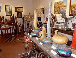 art gallery silver city new mexico