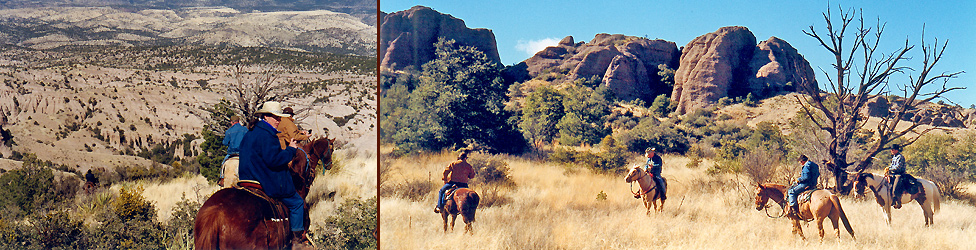 horseriding southwest new mexico
