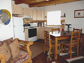 cabin rental silver city new mexico